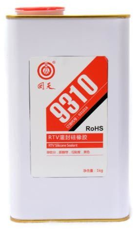 9310 Silicone Potting Compound For the sealing and bonding of LED lights